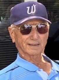 Carl R Zaborowski Jr  September 16 1929  July 27 2018 (age 88)