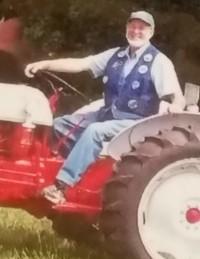 Charles  Parker  November 6 1937  July 27 2018 (age 80)
