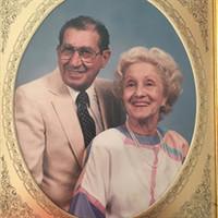 Eula Lee Smerglia  August 29 1925  July 26 2018