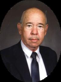 Ronald Ron Harmon Caveny  1941  2018