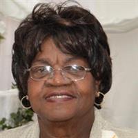 Ruth Pauline Jackson  January 28 1939  July 20 2018