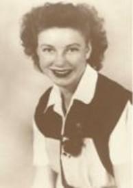 Adeline O'Leary Hallock of Arizona formerly of Leadville  2018