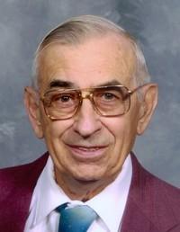 Alvin R Schuchart  March 26 1928  July 28 2018 (age 90)