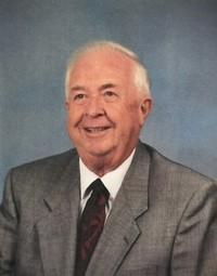 Donald LeRoy Parker  November 12 1927  July 24 2018 (age 90)