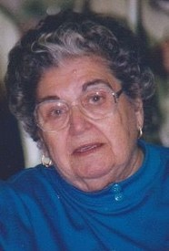 Helen E DelGallo Petrella  May 17 1918  July 28 2018 (age 100)