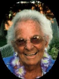 Helen J Nowak Gworek  1921  2018