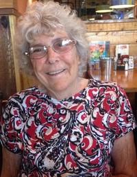 Jackie Clem McKenzie  July 26 1940  July 28 2018 (age 78)