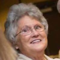 Marilyn Ann Kercher Thomas  August 15 1930  July 27 2018