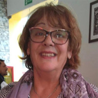 Nelly Teresa Hisey  July 2 1949  July 28 2018