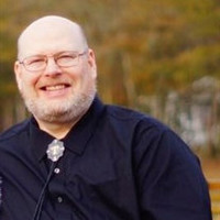 Rev Troy Lane Metzner  January 14 1963  July 24 2018