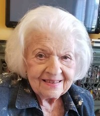Sabina G Goldfein Minner  January 6 1928  July 29 2018 (age 90)