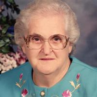 Velma Joyce Henry  March 16 1926  May 27 2018