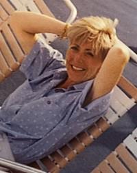 Anne Shanks Scherer  January 22 1944  July 29 2018 (age 74)