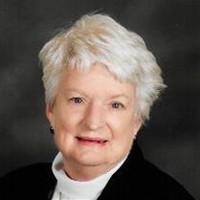 Charlotte Jane Wollenhaupt  July 18 1932  July 22 2018