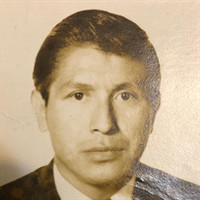 David Burman Garcia  June 19 1940  July 28 2018