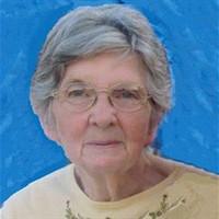 Dorothy Fuller Wyatt  July 12 1931  July 29 2018