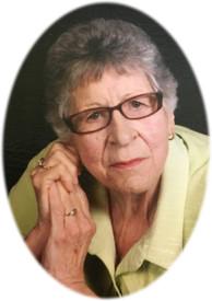 Elaine Joy Mailand Flegel  November 24 1936  July 29 2018 (age 81)