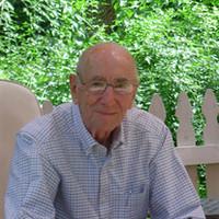 Harold Pat Patton  November 28 1929  July 27 2018