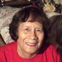 Lina H Moreno  September 23 1941  July 28 2018
