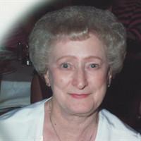 Mildred R Millie Winkler  July 31 1928  July 28 2018