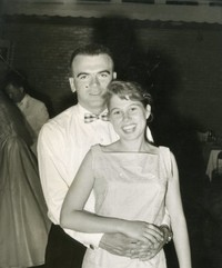 Mona and Bob Pavic  August 7 1932  July 30 2018 (age 85)