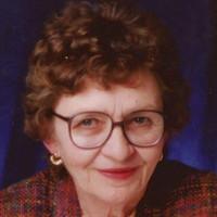 Patricia Stevens Verboom  June 16 1925  July 22 2018