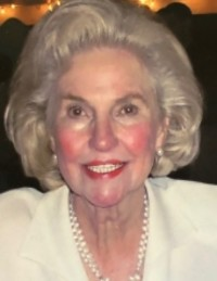 Ruth Jones Ketner Hope  2018