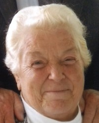 Sally Jane Crist Strayer  March 14 1934  July 29 2018 (age 84)
