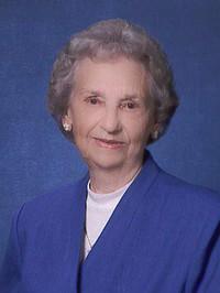 Sarah Ruth Beck Wagoner  May 29 1923  July 28 2018 (age 95)