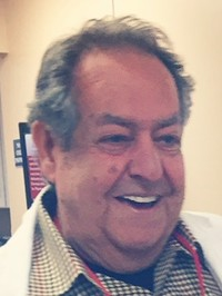 Adib  Mechrefe MD  October 30 1941  July 30 2018 (age 76)