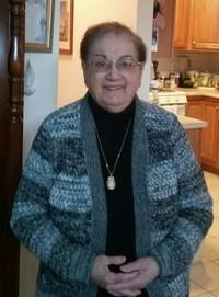 Alessandrina DiMille Stamegna  April 17 1931  July 27 2018 (age 87)