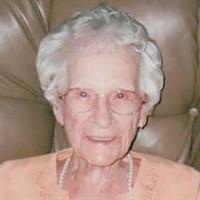 Alma Duckworth  June 24 1911  June 7 2018