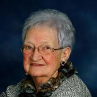 Betty Jean Kreher  January 1 1932  July 31 2018