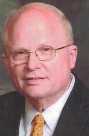 Boyd Herbert Warnsman  March 25 1940  July 27 2018 (age 78)