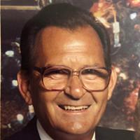 Clifford Tex Ellis  March 16 1925  July 30 2018