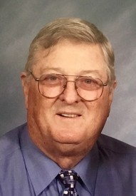 Edwin Gail Squirrel Thomas  August 1 1934  July 29 2018 (age 83)