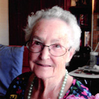 Genevieve Marie Haggard  January 27 1925  July 29 2018