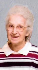 Helen L Manges  December 20 1931  July 30 2018 (age 86)