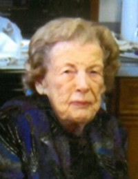 Irene Bertha Hatch  2018