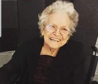 Joyce Neva Baker Jenkins  2018
