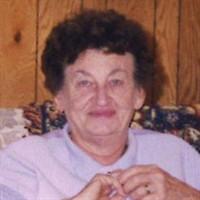 Laverne Alvera Fehrman  September 5 1924  July 31 2018