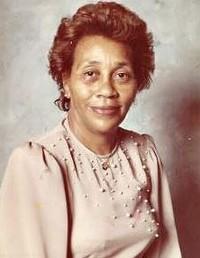 Lois A Davis  February 5 1931  July 28 2018 (age 87)
