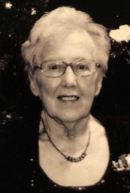 Lois Jean Stein McElvenny  May 30 1931  July 30 2018 (age 87)