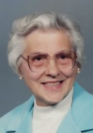 Louise P Hodnick Librich  February 26 1924  July 29 2018 (age 94)
