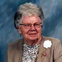 Margaret Irene Fuller Miller  July 11 1922  July 27 2018