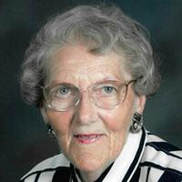 Maria H Riedel  April 1 1924  December 23 2016
