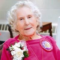 Maria Ortiz Laird  December 11 1914  July 31 2018 (age 103)