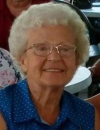 Marilyn Jean Deibel  August 19 1935  July 30 2018 (age 82)