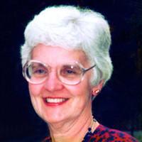 Marilyn Joan Bonfert  November 10 1929  May 5 2016