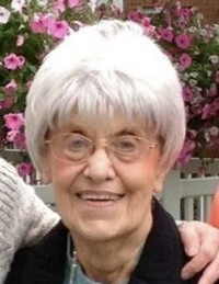 Marion E Engleman Alexander  April 27 1929  July 30 2018 (age 89)